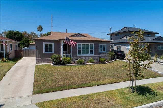 4145 Hackett Avenue, Lakewood, CA 90713 (#301616253) :: COMPASS
