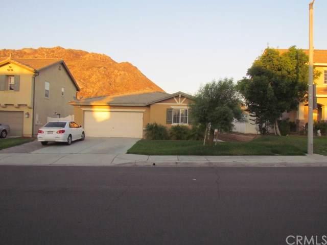 3067 Avishan Drive, Perris, CA 92571 (#301616302) :: Coldwell Banker Residential Brokerage