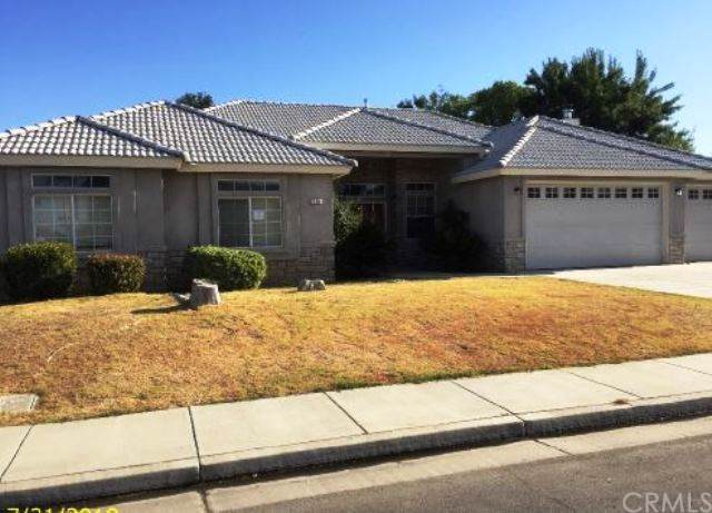786 Pheasant Run Drive, Shafter, CA 93263 (#301616304) :: Coldwell Banker Residential Brokerage
