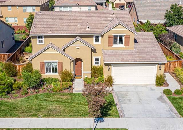 36361 Moser Road, Winchester, CA 92596 (#301616306) :: COMPASS