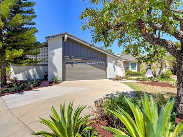21732 Eveningside Lane, Lake Forest, CA 92630 (#301616334) :: Coldwell Banker Residential Brokerage