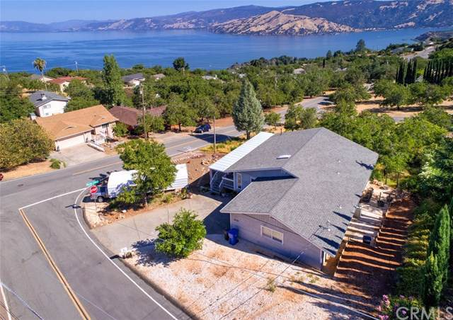 3279 Skyline Drive, Kelseyville, CA 95451 (#301616335) :: Ascent Real Estate, Inc.