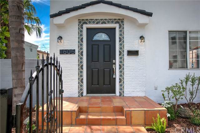 1605 Hile Avenue, Long Beach, CA 90804 (#301616370) :: Whissel Realty