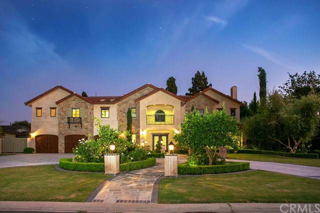 18402 Jocotal Avenue, Villa Park, CA 92861 (#301616380) :: Whissel Realty