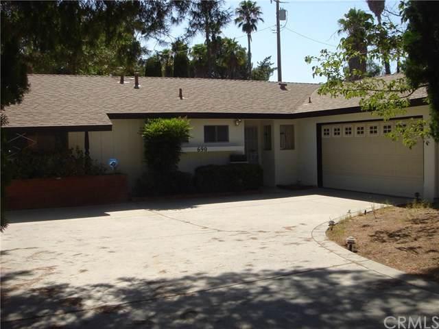 690 Pendleton Road, Banning, CA 92220 (#301616385) :: Ascent Real Estate, Inc.