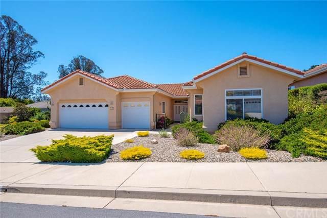 530 Jones Lane, Nipomo, CA 93444 (#301616434) :: Cane Real Estate