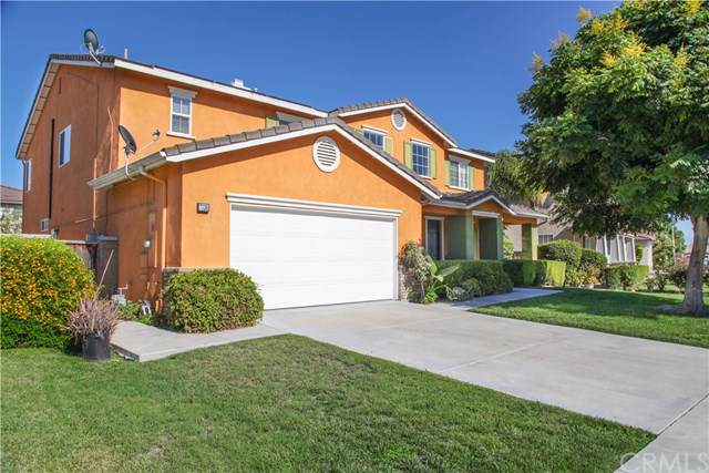 7336 Citrus Valley Avenue, Eastvale, CA 92880 (#301616474) :: Coldwell Banker Residential Brokerage