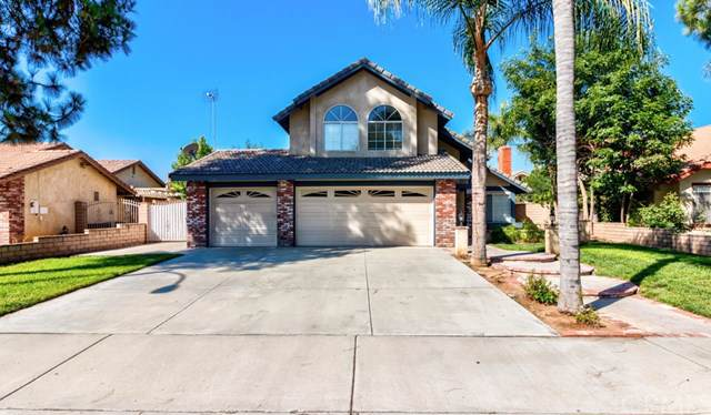 4227 Torrey Pines Drive, Riverside, CA 92505 (#301616508) :: The Yarbrough Group