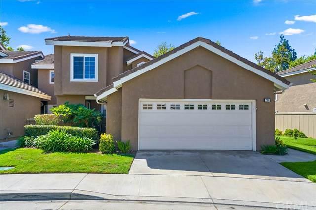 760 S Tourmaline Court, Anaheim Hills, CA 92807 (#301616528) :: Whissel Realty