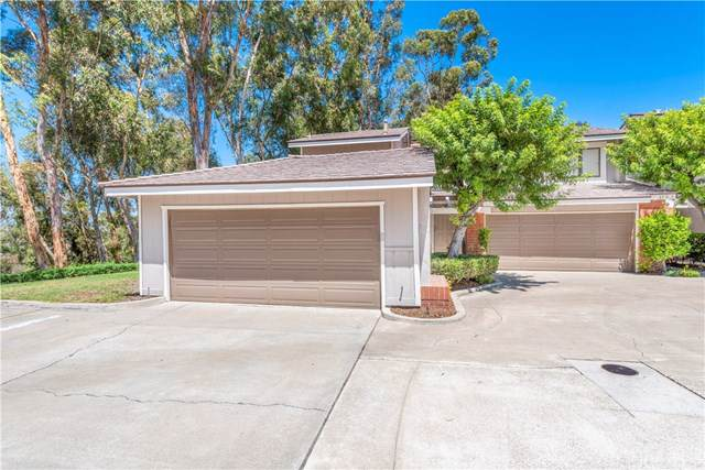 6519 E Camino #4, Anaheim Hills, CA 92807 (#301616573) :: Whissel Realty