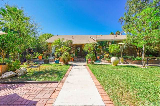 17550 Roscoe Boulevard, Northridge, CA 91325 (#301616599) :: Cane Real Estate