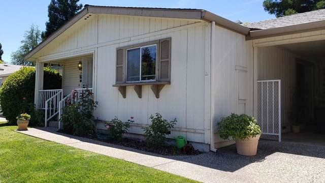 2050 Springfield Drive #127, Chico, CA 95928 (#301616614) :: Whissel Realty