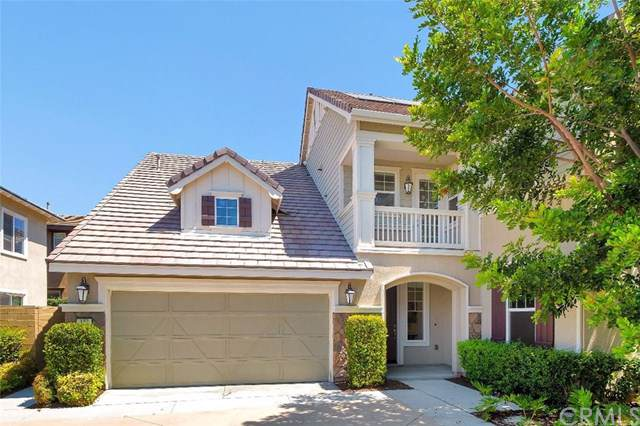 152 Compass, Irvine, CA 92618 (#301616626) :: Coldwell Banker Residential Brokerage