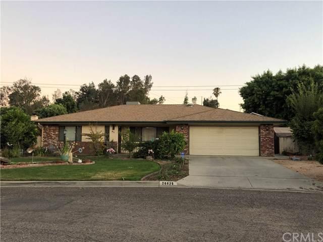 26625 Del Rosa Drive, Hemet, CA 92544 (#301616639) :: Coldwell Banker Residential Brokerage