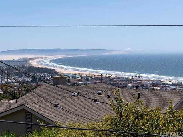 921 Fresno, Pismo Beach, CA 93449 (#301616704) :: Cane Real Estate
