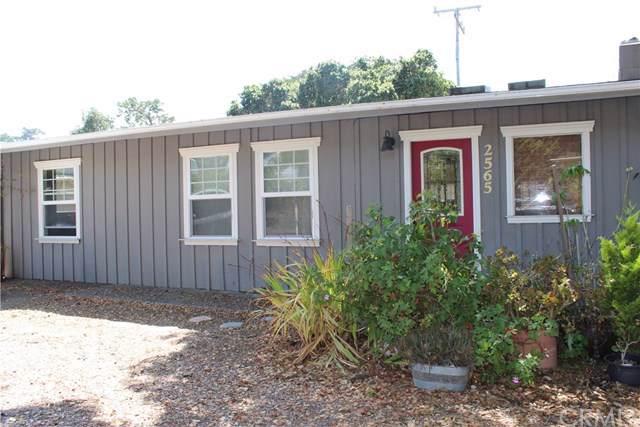 2565 Leona Drive, Cambria, CA 93428 (#301616720) :: Cane Real Estate