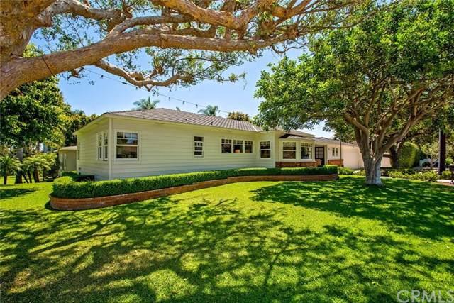 330 Santa Ana Avenue, Newport Beach, CA 92663 (#301616735) :: Coldwell Banker Residential Brokerage