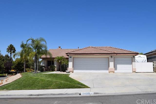 31646 Olive Tree Court, Winchester, CA 92596 (#301616767) :: COMPASS