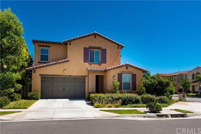 3574 La Plaza Drive, Brea, CA 92823 (#301616774) :: Compass