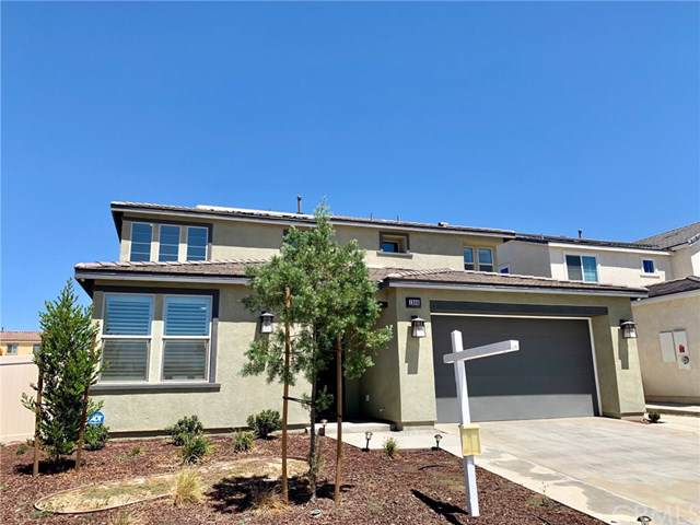 1386 Galaxy Drive, Beaumont, CA 92223 (#301616778) :: COMPASS