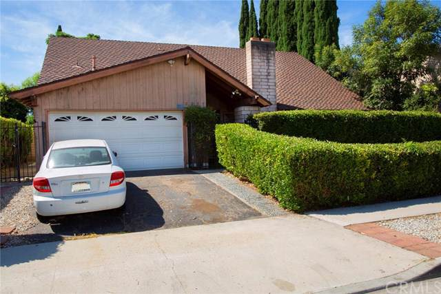 2298 Lansdale Court, Simi Valley, CA 93065 (#301616820) :: Compass