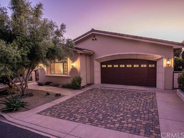 3265 Lupine Canyon Road, Avila Beach, CA 93424 (#301616853) :: Cane Real Estate