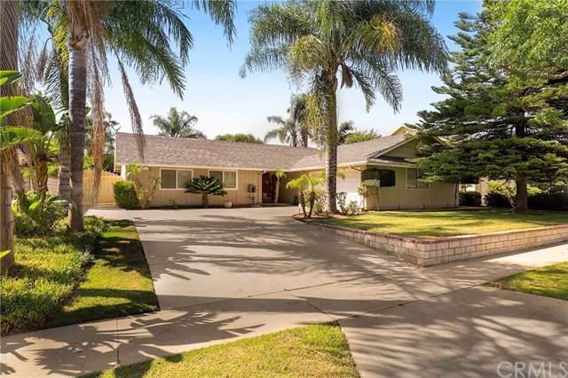 1052 Westbrook Street, Corona, CA 92880 (#301616904) :: Coldwell Banker Residential Brokerage