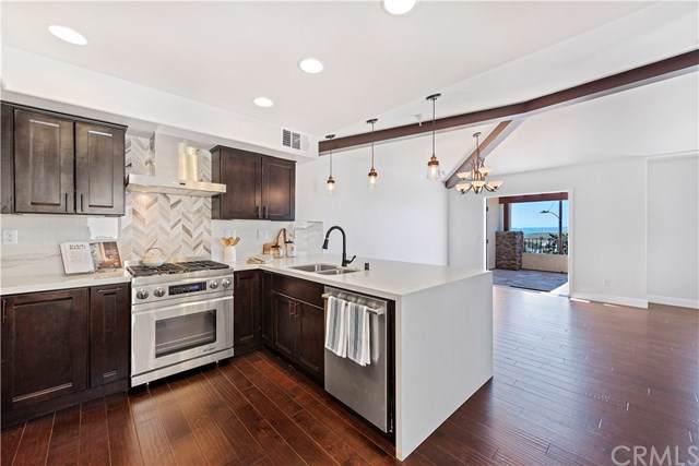 117 Avenida Del Reposo C, San Clemente, CA 92672 (#301616919) :: Coldwell Banker Residential Brokerage