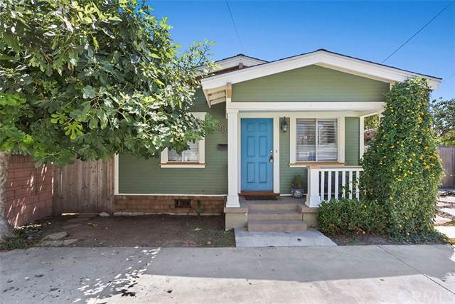 1409 E 5th Street, Long Beach, CA 90802 (#301616936) :: Coldwell Banker Residential Brokerage