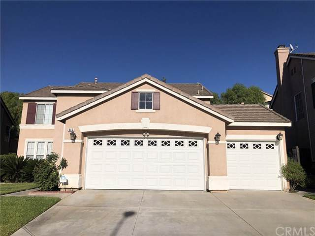 847 Montague Drive, Corona, CA 92879 (#301617000) :: Coldwell Banker Residential Brokerage