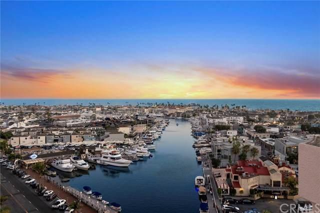 601 Lido Park Drive 2F, Newport Beach, CA 92663 (#301617017) :: Coldwell Banker Residential Brokerage