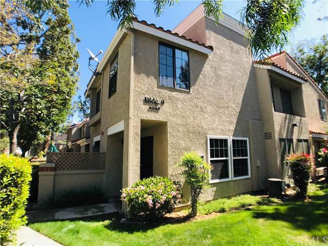 8167 Vineyard Avenue #68, Rancho Cucamonga, CA 91730 (#301617062) :: Whissel Realty