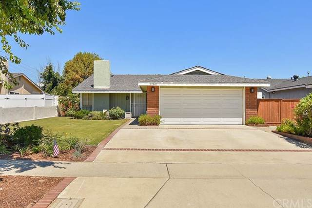17341 Yorkshire Avenue, Yorba Linda, CA 92886 (#301617086) :: Coldwell Banker Residential Brokerage