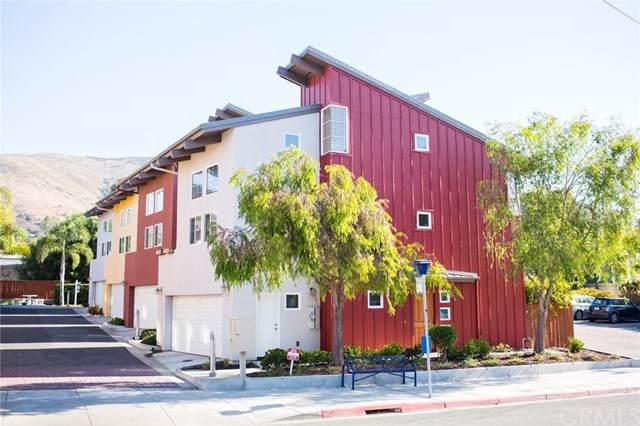 1218 Southwood Drive #7, San Luis Obispo, CA 93401 (#301617091) :: Coldwell Banker Residential Brokerage