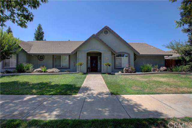 3405 Cascade Creek Avenue, Merced, CA 95340 (#301617093) :: Ascent Real Estate, Inc.