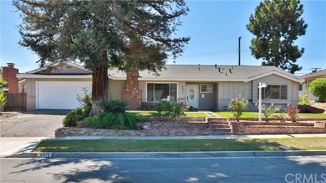 5071 Santa Fe Street, Yorba Linda, CA 92886 (#301617098) :: Coldwell Banker Residential Brokerage