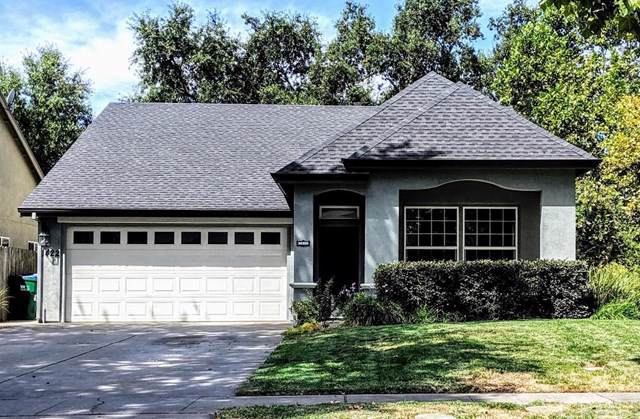1422 Ridgebrook Way, Chico, CA 95928 (#301617117) :: Whissel Realty