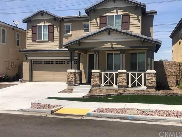 13277 Cadenza Drive, Eastvale, CA 92880 (#301617182) :: Coldwell Banker Residential Brokerage