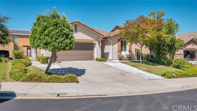 4107 Grand Fir, San Bernardino, CA 92407 (#301617201) :: Coldwell Banker Residential Brokerage