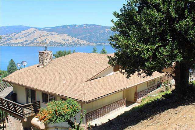 2917 Marina View Drive, Kelseyville, CA 95451 (#301617204) :: Ascent Real Estate, Inc.