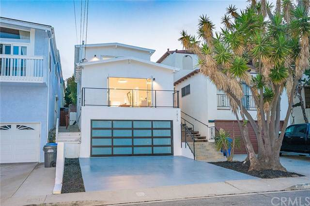 1815 Stanford Avenue, Redondo Beach, CA 90278 (#301617216) :: Whissel Realty