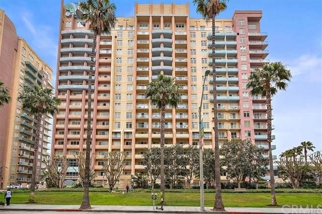 388 E Ocean Boulevard P9, Long Beach, CA 90802 (#301617221) :: Coldwell Banker Residential Brokerage