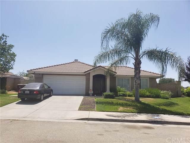 487 Live Oak Lane, Beaumont, CA 92223 (#301617314) :: COMPASS