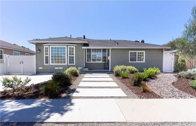 6610 Turnergrove Drive, Lakewood, CA 90713 (#301617330) :: COMPASS