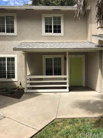 2159 Elm Street #9, Chico, CA 95928 (#301617351) :: Whissel Realty