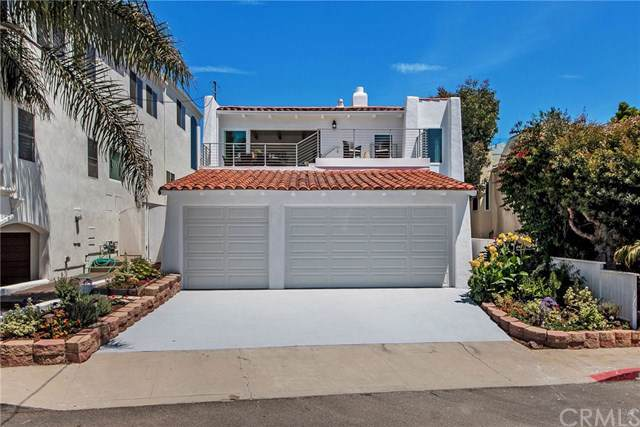 1520 Golden Avenue, Hermosa Beach, CA 90254 (#301617371) :: Coldwell Banker Residential Brokerage