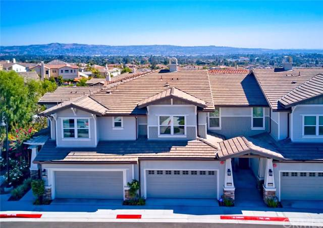 16710 Clubhouse Drive, Yorba Linda, CA 92886 (#301617397) :: Coldwell Banker Residential Brokerage