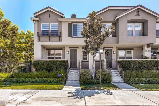 139 Shattuck Court #64, Brea, CA 92821 (#301617399) :: Whissel Realty
