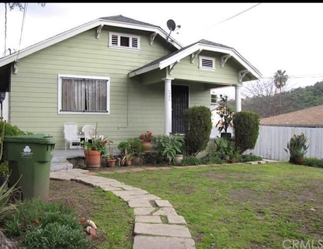 221 S Avenue 55, Los Angeles, CA 90042 (#301617408) :: Coldwell Banker Residential Brokerage