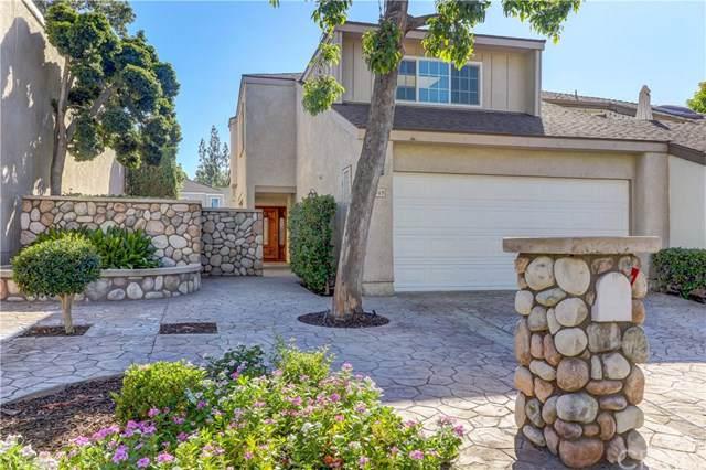 22749 Bayshore Lane, Lake Forest, CA 92630 (#301617479) :: Coldwell Banker Residential Brokerage